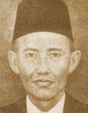 Samanhudi (Kyai Haji Samanhudi)