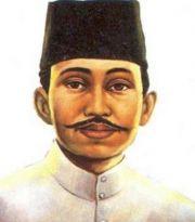 H.O.S. Tjokroaminoto (Raden Hadji Oemar Said Tjokroaminoto)