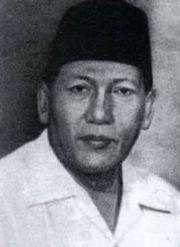 Zainul Arifin (Kiai Haji Zainul Arifin Pohan)