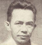 Tan Malaka (Ibrahim Gelar Datuk Sutan Malaka)