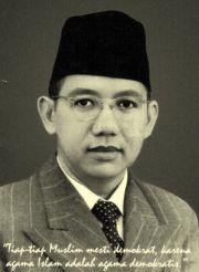 Wahid Hasyim (Kiai Haji Abdul Wahid Hasjim)