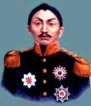 Pakubuwana VI (Sri Susuhunan Pakubuwono VI, Sinuhun Bangun Tapa)