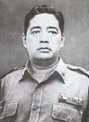 R. Suprapto (Letjend. Raden Soeprapto)