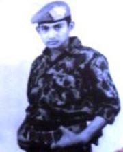 Usman Janatin (Serda. KKO. Oesman Djanatin bin Haji Mohammad Ali)