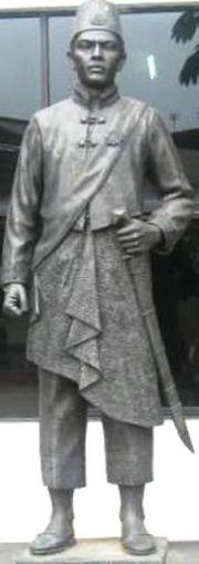 Ageng Tirtayasa (Sultan Ageng Tirtajasa, Sultan Abdul Fathi Abdul Fattah)