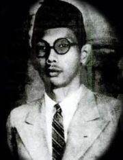 W. R. Supratman (Wage Roedolf Soepratman)