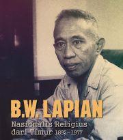 Bernard Wilhelm Lapian (BW Lapian)