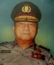 Moehammad Jasin (Komjen Dr. H. Muhammad Jasin)