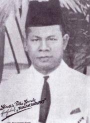 Oto Iskandar Dinata (Jalak Harupat, Raden Otto Iskandar di Nata)