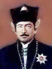 Agung Hanyokrokusumo (Sultan Agung Anyokrokusumo)