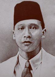 Amir Hamzah (Tengkoe Amir Hamzah Pangeran Indra Poetera)