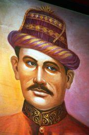 Iskandar Muda (Sultan Iskandar Muda)