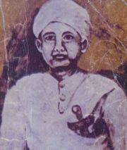 Tuanku Tambusai (Tuanku Haji Muhammad Saleh)