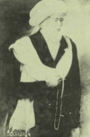 Yusuf Al-Makasari (Syekh Yusuf Abul Mahasin Tajul Khalwati Al-Makasari)