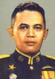 A.H. Nasution (Jenderal Besar Dr. Abdul Harris Nasution)