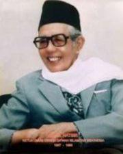Natsir (Dr. Mohammad Natsir)