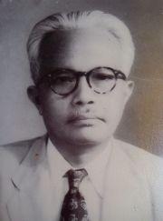 Ki Mangunsarkoro (Ki Sarmidi Mangunsarkoro)