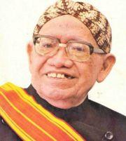 I.J. Kasimo H. (Mr. Ignatius Joseph Kasimo Hendrowahyono)