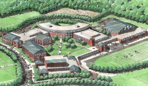 Darien High School – Civitello.com