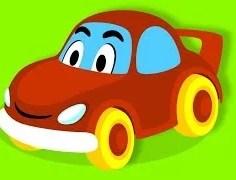 5 Küçük Araba – Arabalı Şarkılar