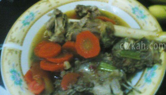 sup-kambing-pedas-resep
