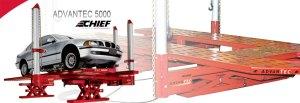 Advantec 5000 - table de redressage - cj equipement