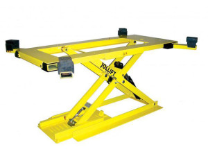 jollift 1330 - table de levage - cj equipement