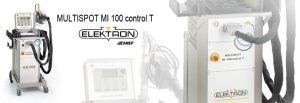 multispot MI100 controlT - soudure - cj equipement