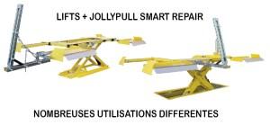 JOLLYPULL Smart Repair - CJ Equipements