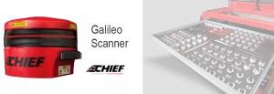 Scanner Galileo - mesure - CJ Equipements