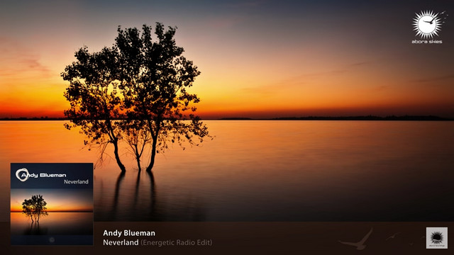 Andy Blueman - Neverland