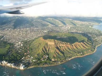 Diamond Head Crater (https://uk.pinterest.com/explore/diamond-head-hawaii/))
