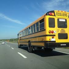 Les conducteurs d'autobus scolaires ont aussi des questions en vue de la rentrée