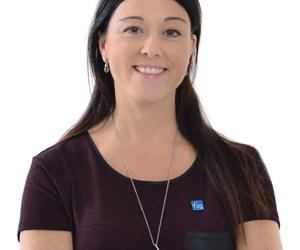 Entrevue avec Nathalie Perron