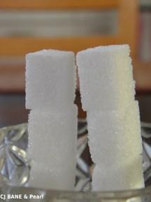 Sugar for my heart