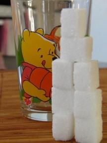 Sugar oh honey honey