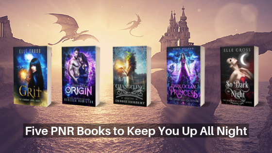 5 PNR Books to Keep You Up All Night