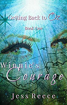 Winnie's Courage Cover Image