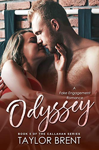 Odyssey by Taylor Brent