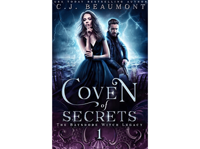 Coven of Secrets