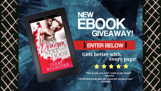 Enter to Win Dragon Next Door – Limited Time Only!