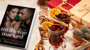 Thursday Q & A – Mistletoe Marked
