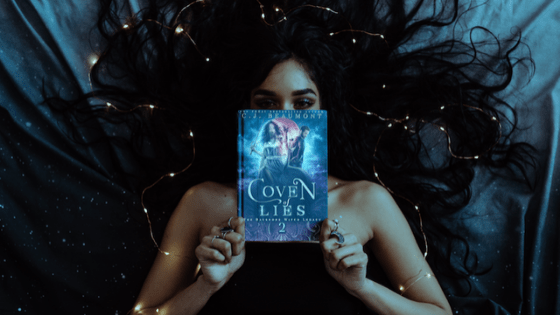 Teaser Tuesday – 7 April 2020 – Opening Paragraphs of Coven of Lies