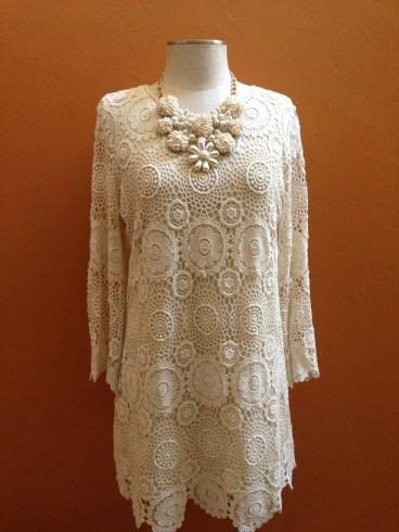 Thrifted Dress