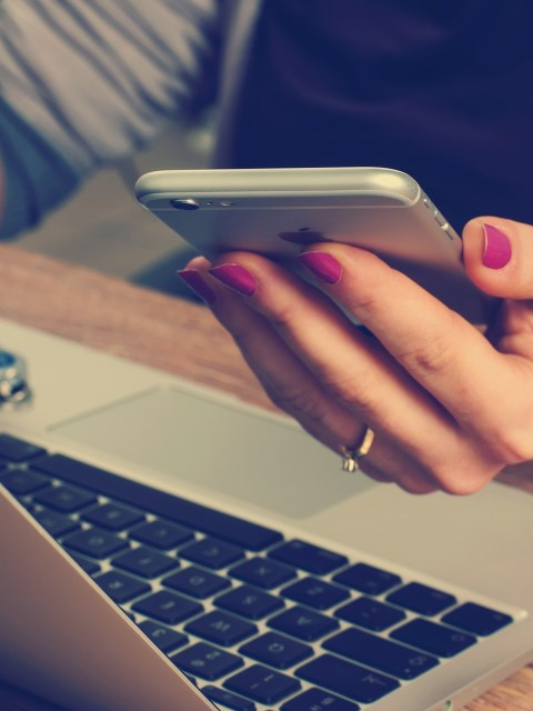6 Steps to Solve Your Technology Addiction