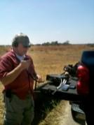 Ham radio, QRP operation