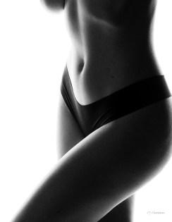 Model Masha (c) 2019 by photographer Clint Chastain