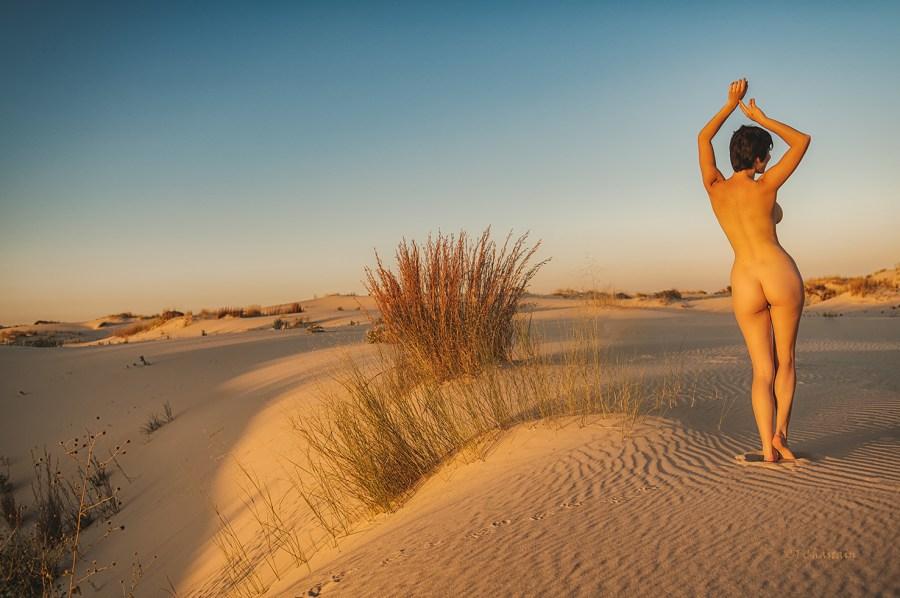 Masha Rizzi 2019 by photographer Clint Chastain