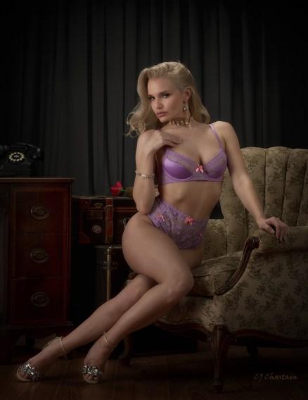 Liz Ashley (c) 2020 by photographer CJ Chastain