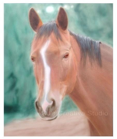 Horse Redux